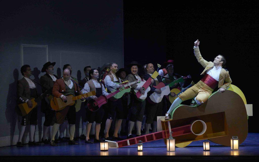 Canadian Opera Company 2020