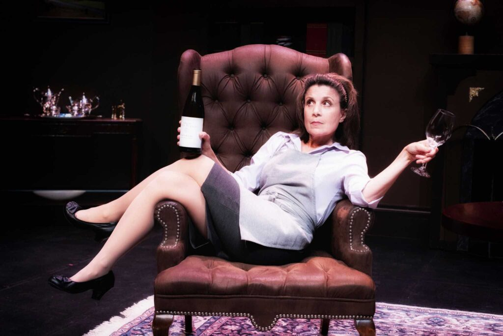 On a First Name Basis: The Return of  LiveTheatre